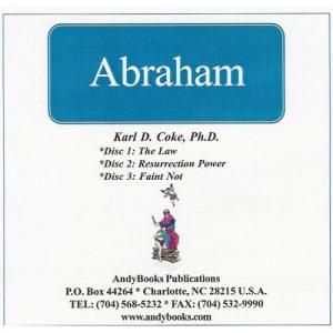 AbrahamCD