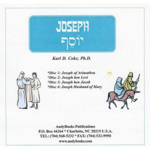 JosephCD
