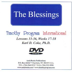 blessingsdvd